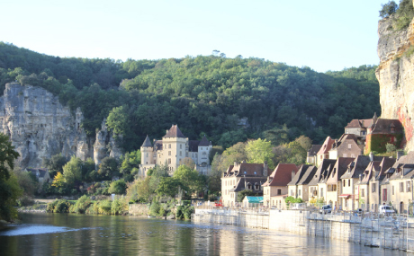 La Badoussie La Roque Gageac