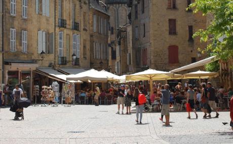 La Badoussie Sarlat